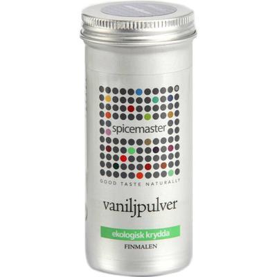 Spicemaster Vaniljpulver 16g