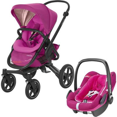 Maxi-Cosi Nova 4 Wheels 2 in 1 (Travel system)
