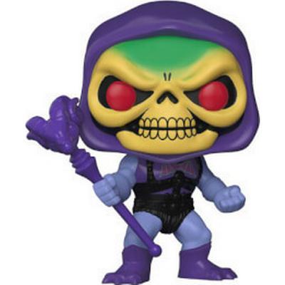 Funko Pop! TV Masters of the Universe Battle Armor Skeletor