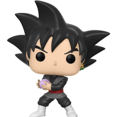 Funko Pop! Animation Dragon Ball Super Goku Black