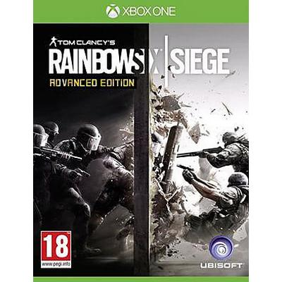 Tom Clancy's Rainbow Six: Siege - Advanced Edition