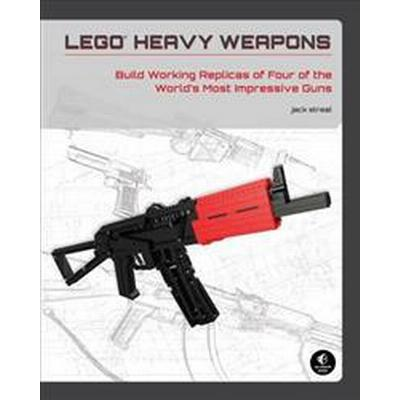 2956bd270fc3 Lego Heavy Weapons (Pocket, 2012) - Hitta bästa pris, recensioner ...
