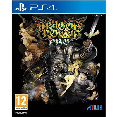 Dragon Crown Pro Battle: Hardened Edition