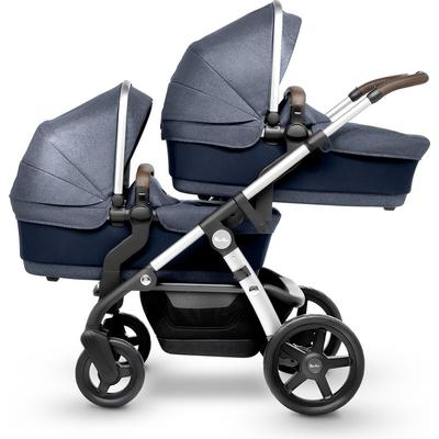 Silver Cross Wave Twin (Travel system)