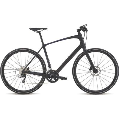 Specialized Sirrus Expert Carbon 2018 Male