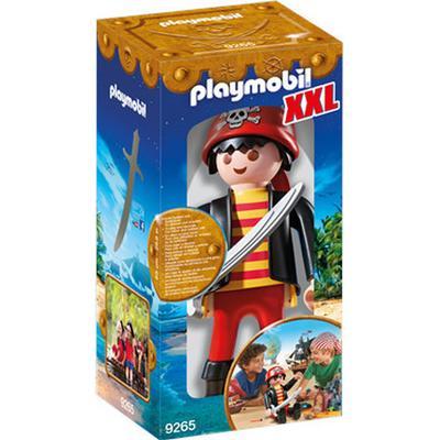 Playmobil Xxl Pirate 9265
