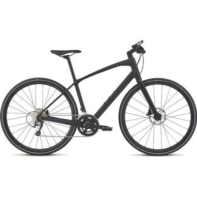 Specialized Sirrus Elite Carbon 2018 Female