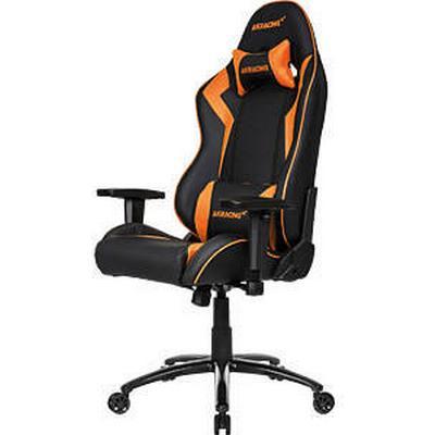 AKracing Octane Gaming Chair - Black/Orange