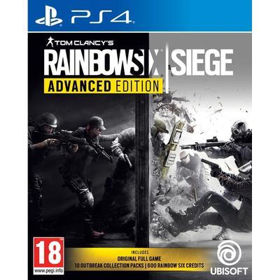 Tom Clancy's Rainbow Six Siege: Advanced Edition