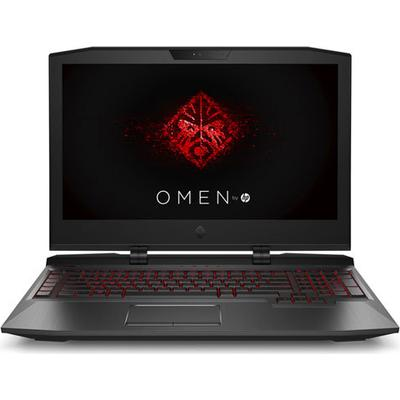 """HP Omen X 17-ap000na (2PJ63EA) 17.3"""""""