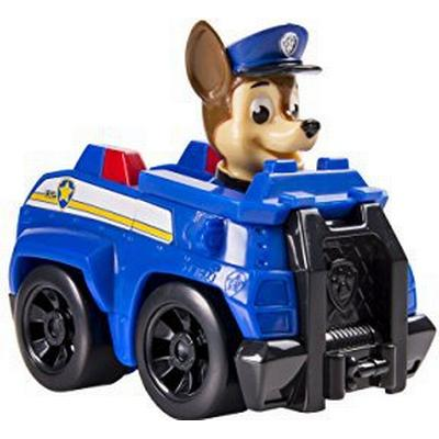 Spin Master Paw Patrol Rescue Racer Chase