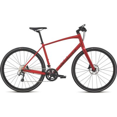 Specialized Specialized Sirrus Elite Alloy 2018 Male