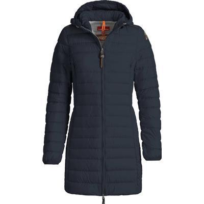Parajumpers Irene Puffer Coat Blue-Black (18SMPWJCKSL34_560)