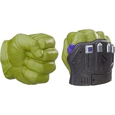 Hasbro Marvel Thor Ragnarok Hulk Smash FX Fists B9974
