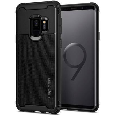 Spigen Rugged Armor Case (Galaxy S9)