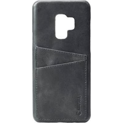 Krusell Sunne 2 Card Cover (Galaxy S9 Plus)
