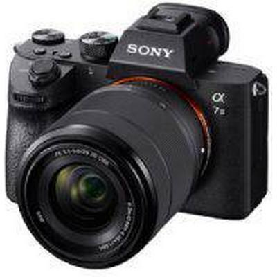 Sony Alpha 7 III + 28-70mm OSS