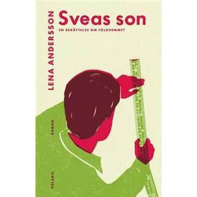 Sveas son (Inbunden, 2018)