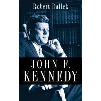 John F. Kennedy (Inbunden, 2011)