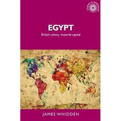 Egypt (Inbunden, 2017)
