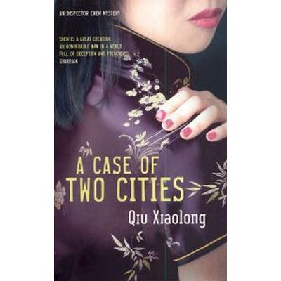 A Case of Two Cities (Pocket, 2007)