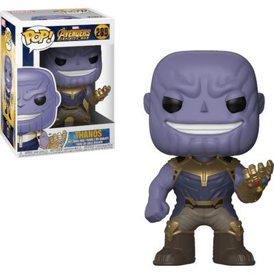 Funko Pop! Marvel Avengers Infinity War Thanos