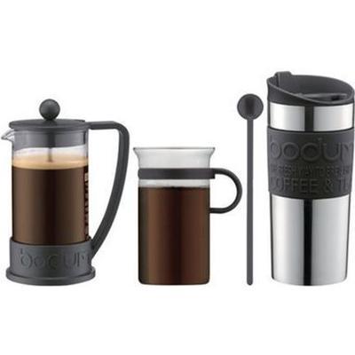 Bodum Coffee Set 3 Cup
