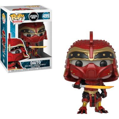 Funko Pop! Movies Ready Player One Daito