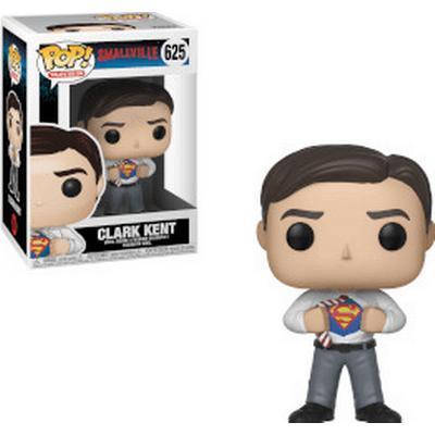 Funko Pop! Television Smallville Clark Kent