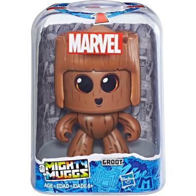 Hasbro Marvel Mighty Muggs Groot E2166