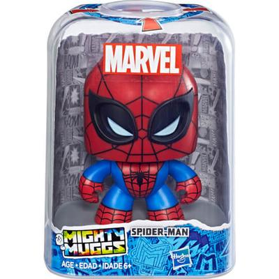Hasbro Marvel Mighty Muggs Spider-Man E2164