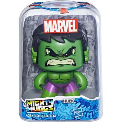 Hasbro Marvel Mighty Muggs Hulk
