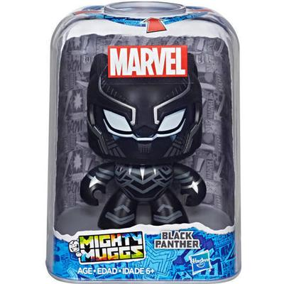 Hasbro Marvel Mighty Muggs Black Panther E2196