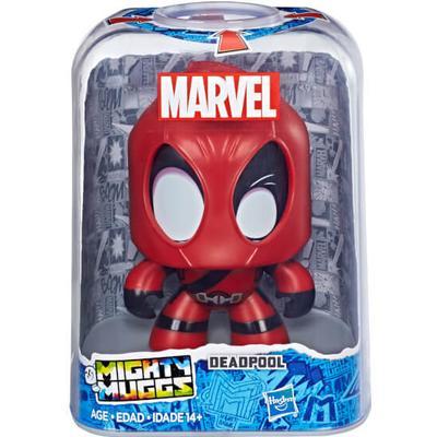 Hasbro Marvel Mighty Muggs Deadpool E2805