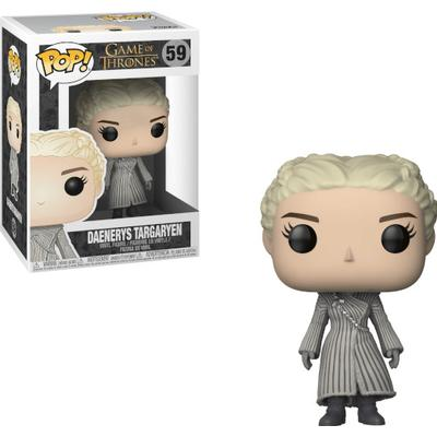 Funko Pop! Television Game of Thrones Daenerys Targaryen