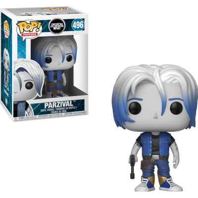Funko Pop! Movies Ready Player One Parzival
