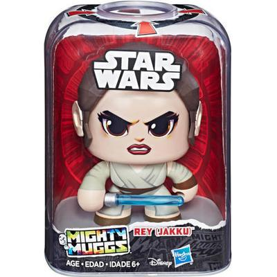 Hasbro Star Wars Mighty Muggs Rey Jakku E2174