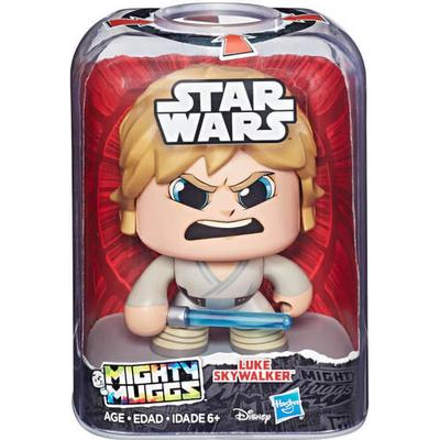 Hasbro Star Wars Mighty Muggs Luke Skywalker E2173