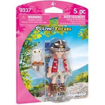 Playmobil Park Ranger 9337