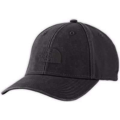 North Force 66 Classic Hat TNF Black (CF8C)