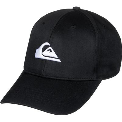 Quicksilver Decades Snapback Cap Black (AQYHA04002)