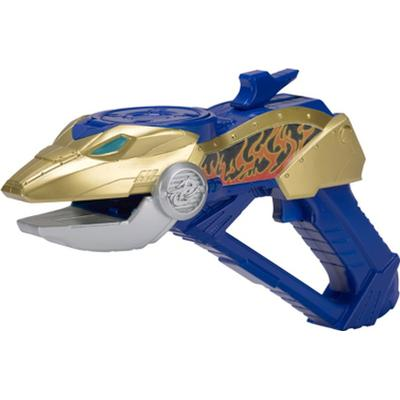 Bandai Power Rangers Ninja Blaster Battle Gear