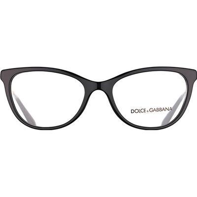 Dolce & Gabbana DG 3258 501