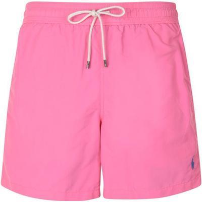 Polo Ralph Lauren Traveller Swim Trunk Chroma Pink (418029)