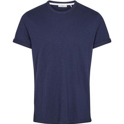 Minimum Delta T-shirt Dark Iris (124480222)