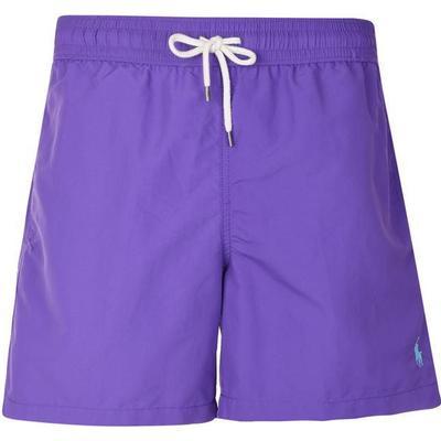 Polo Ralph Lauren Traveller Swim Trunk Tie Purple (418029)