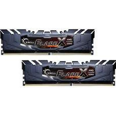 G.Skill Flare X DDR4 2933MHz 2x8GB for AMD (F4-2933C14D-16GFX)