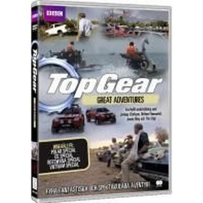 Top Gear - Great Adventures (DVD)