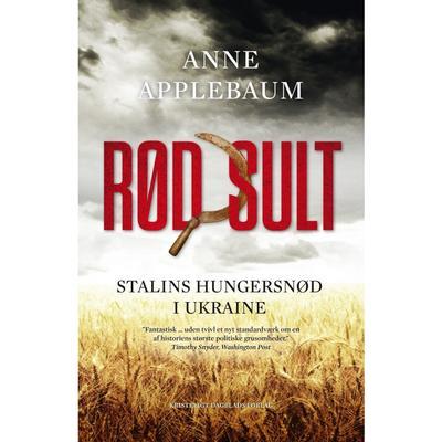 Rød sult: Stalins hungersnød i Ukraine, E-bog