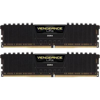 Corsair Vengeance LPX Black DDR4 4133MHz 2x16GB (CMK32GX4M2K4133C19)